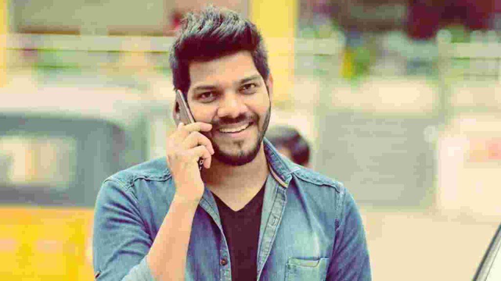 Noel Sean Bigg Boss Telugu