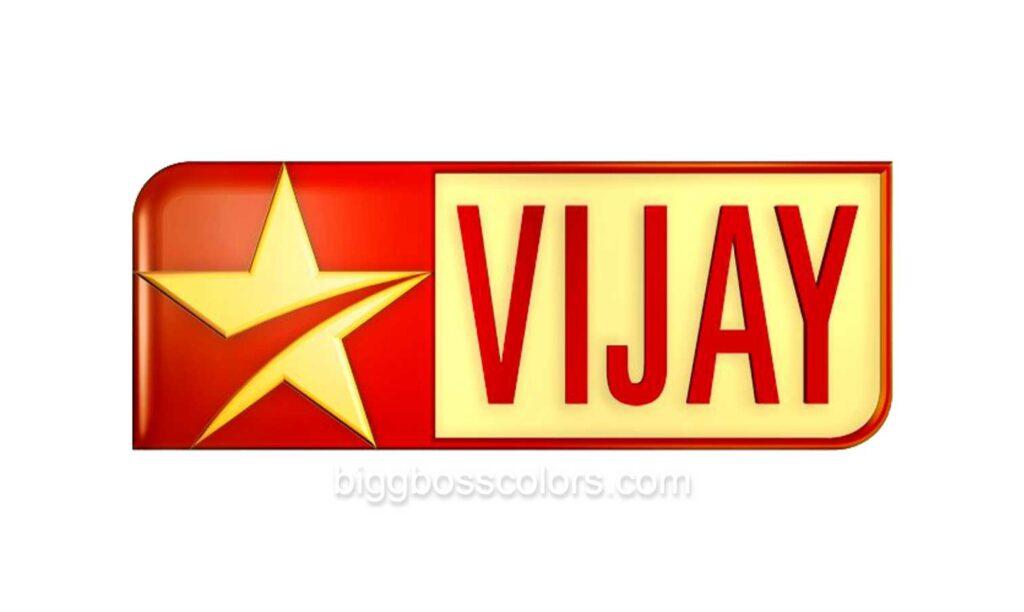 Bigg Boss Tamil Star Vijay Tv